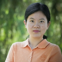 Profile photo of Zhenmei Zhang, expert at Michigan State University
