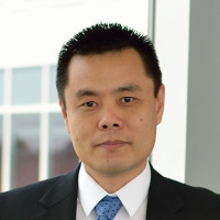 Profile photo of Zhou Wang, expert at University of Waterloo
