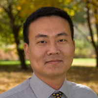 Profile photo of Zhu (Joe) Qian, expert at University of Waterloo