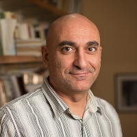 Profile photo of Ziad Fahmy, expert at Cornell University