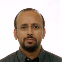 Profile photo of Zine-Eddine Abid, expert at Western University