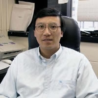 Profile photo of Zongchao Jia, expert at Queen's University