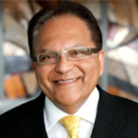 Profile photo of Zul Merali, expert at University of Ottawa
