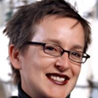 Jillian Buriak, University of Alberta
