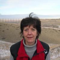 Alice Hontela, University of Lethbridge