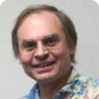 Stephen Larter, University of Calgary