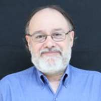Photo of Mark Rosenberg