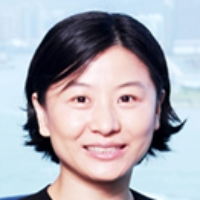 Photo of Yifan Hu