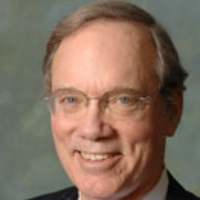 Photo of C. Fred Bergsten