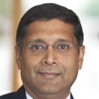 Photo of Arvind Subramanian