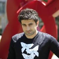 Amir Ali Ahmadi, Princeton University