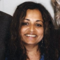 Photo of Asha Varadharajan