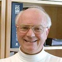 Guilford Jones, Boston University