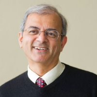 Photo of Vijay K. Kanabar