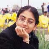 Profile Photo of Chandrima Chakraborty