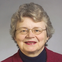 Photo of Christine Olson