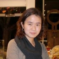 Photo of Claire S. H. Lim