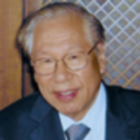 Photo of Samuel S. Kim