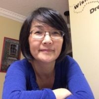 Photo of Debbie Wang