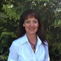 Photo of Donna McGhie-Richmond