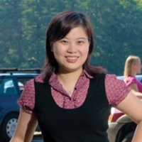 Photo of Emily Xu