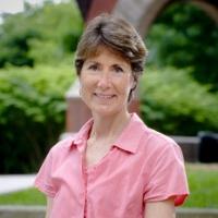 Gale Carey, University of New Hampshire