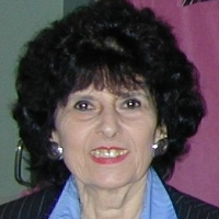 Photo of Gloria Gutman