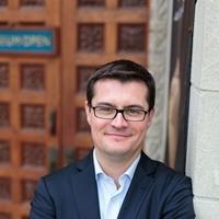 Hervé Reculeau, University of Chicago