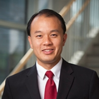 Photo of Howard Chong