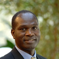 Photo of Jacob Musila