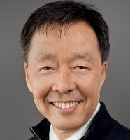 Photo of Jay S. Kim