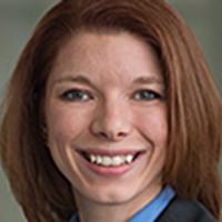 Julie Niederhoff, Syracuse University