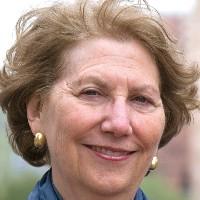 Katherine Shear, Columbia University