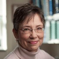 Kathleen Rasmussen, Cornell University