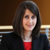Kinda Cheryl Hachem, University of Chicago