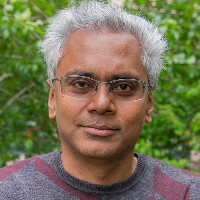 Photo of Krishnan Venkatakrishnan