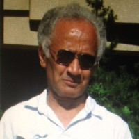 Photo of Lahoucine Ouzgane