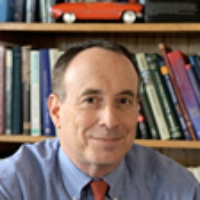 Photo of Laurence Kotlikoff