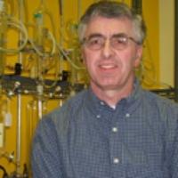 Martin Cowie, University of Alberta