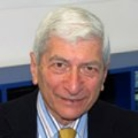 Photo of Marvin Kalb