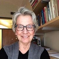 Mary Sue Richardson, New York University