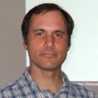 Matthew Valeriote, McMaster University