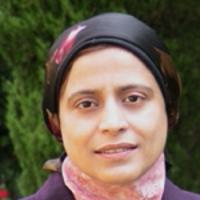 Aliya Khan, McMaster University