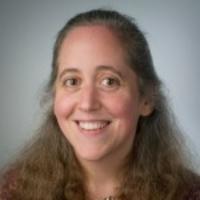Audrey Falk, Merrimack College