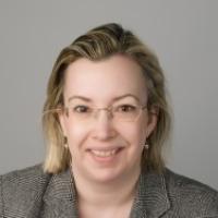 Julie Fitzmaurice, Merrimack College