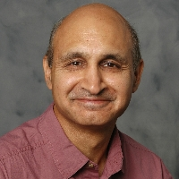 Photo of Naveen Khanna