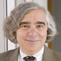 Photo of Ernest Moniz