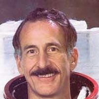 Jeffrey Hoffman, Massachusetts Institute of Technology