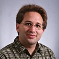Photo of Scott Aaronson