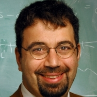 Photo of Daron Acemoglu